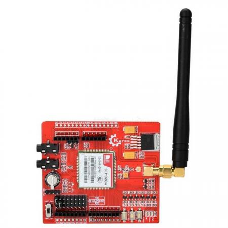 SIM900 Module GSM GPRS Shield expansion board wireless module Function more than TC35i for Arduino